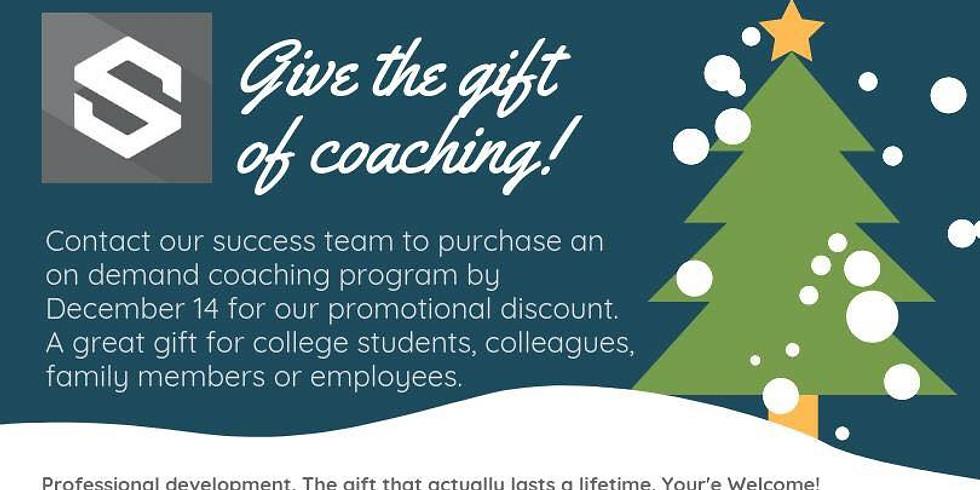 Gift of Coaching