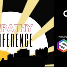 Empathy Conference   October 13-14