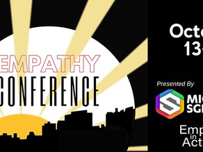 Empathy Conference | October 13-14