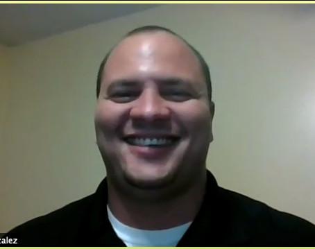 Roberto Gonzalez: Extraordinary Leader