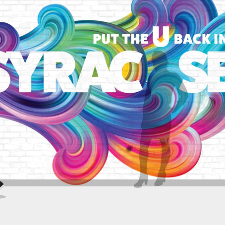 Put the U back in Syrac_se