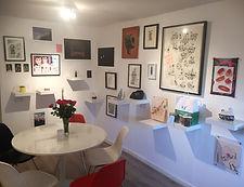 EKCO Art Salon