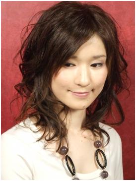 HAIR STYLE7