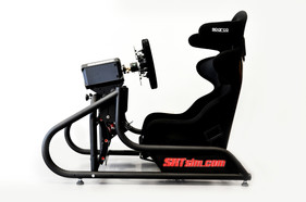 SIM Compact upright position