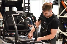 SRT Mechanics