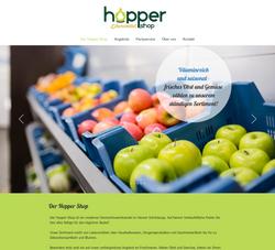 Website-Hopper-Shop