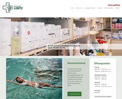 Apotheke Lentz