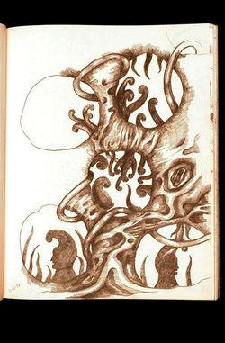drawings journal entries 12