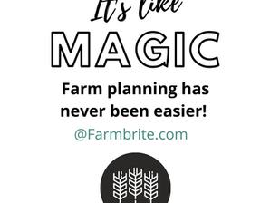 Farm planning: the easy way