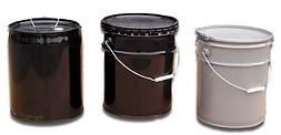 steel-pails