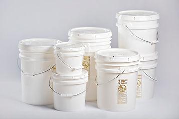 plastic-pails
