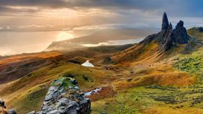 The 7 Best Campsites in Scotland