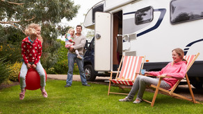 11 Tips For The Perfect Family Campervan Holiday