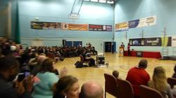 Wright Robinson Sports College