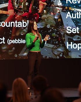 Natalia Cohen speaker