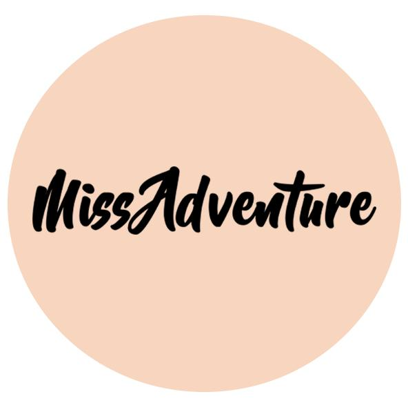 Miss adventure logo
