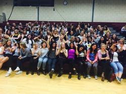 Oxford High School For Girls