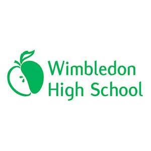 Wimbledon High School logo
