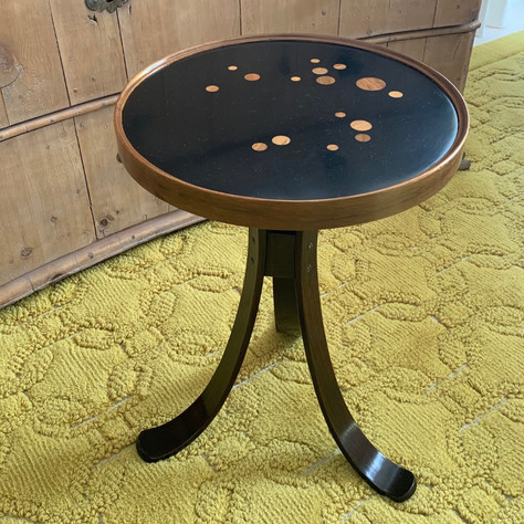 """Constellation Table"" by Edward Wormley for Dunbar"