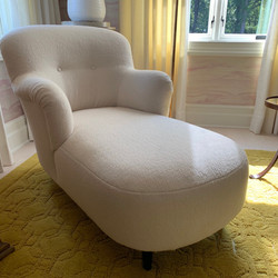 Jean Royere Lounge Chairs