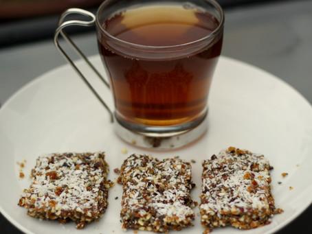 Sweet Satisfaction: Top 10 Healthy Sweet Treats!