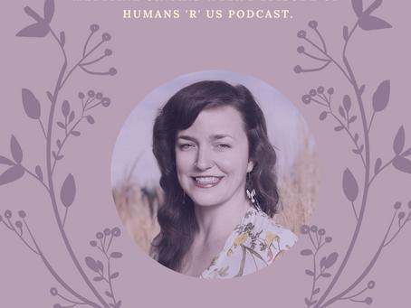 Podcast Fun!