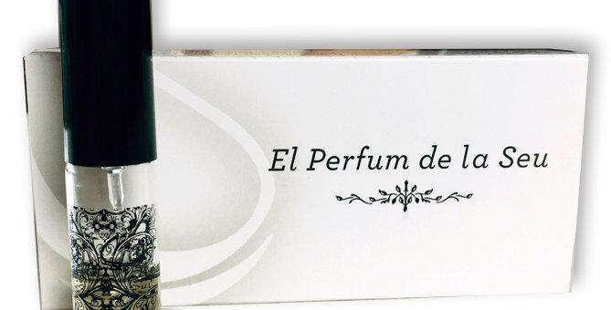El Perfum de la Seu