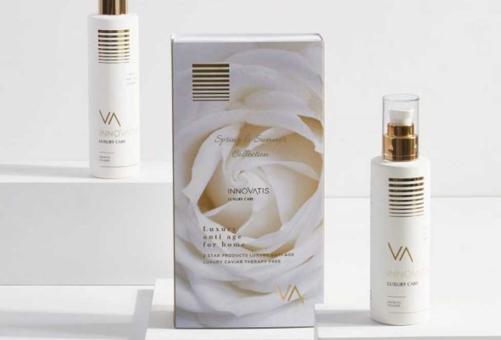 Shampoo + Mask Luxury Anti-Age