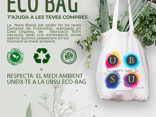 UBSU Eco-Bag (19/09/2021)
