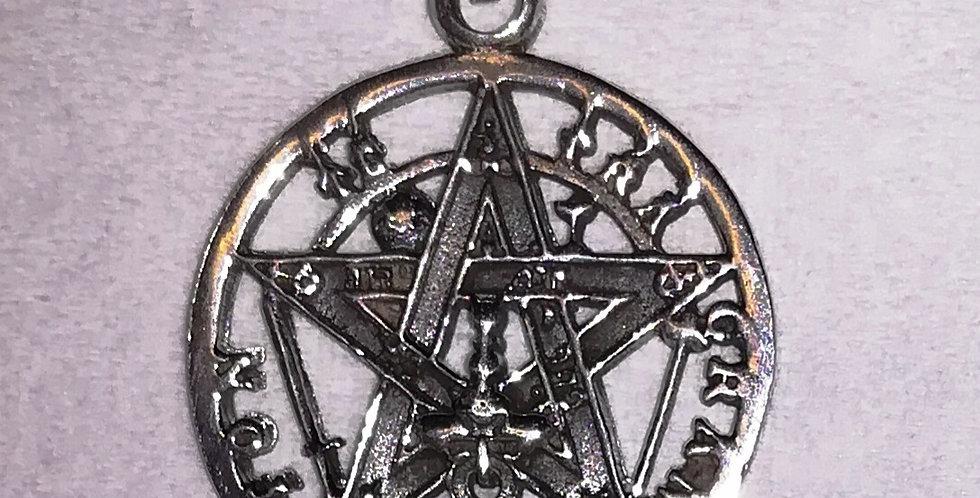 Tetragrammathon