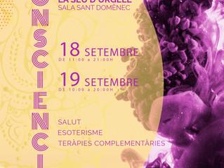 Fira Consciencia't (18-19/09/2021)
