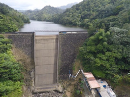 Resilient Water Sector