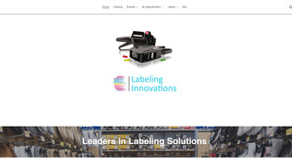 Labeling Innovations
