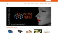 Cube Retail