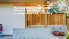 Fold Architecture