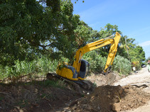 Urgent Problems Facing Saint Lucia