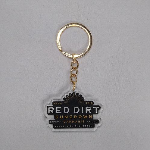 Acrylic Keychain Pack