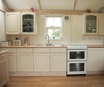 Annexe Kitchen Design