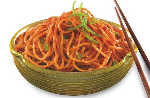 Shezuan Noodles