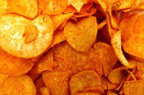 Chilli Crisps
