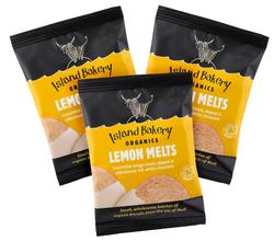 Lemon Melts