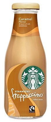 Starbucks® Caramel Frappuccino