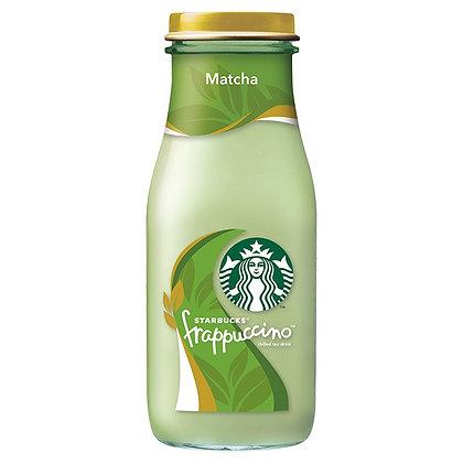 Starbucks® Matcha Frappuccino