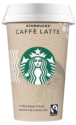 Starbucks® Caffè Latte