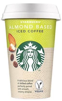 Starbucks® Almond Based Iced Coffee