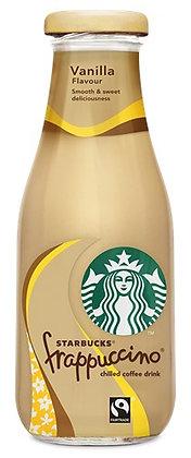 Starbucks® Vanilla Frappuccino