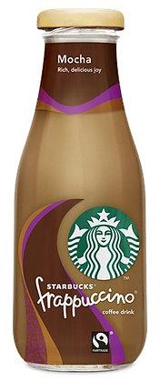 Starbucks® Mocha Frappuccino