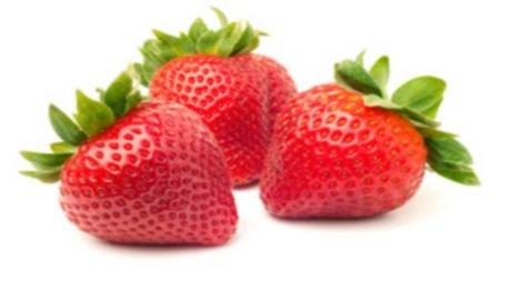 Ready washed Fruit - Strawberry