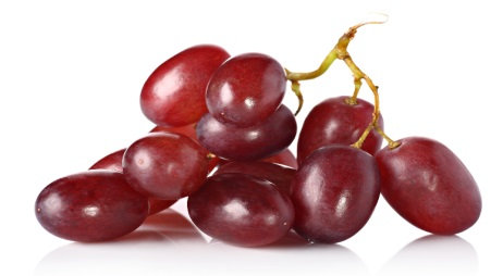 Ready Washed Fruit - Red Grapes
