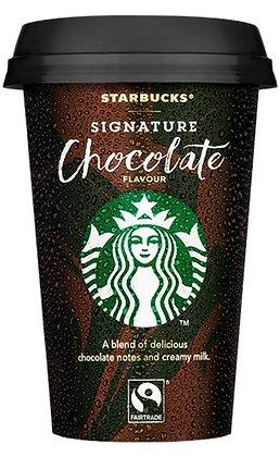 Starbucks® Signature Chocolate